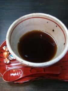豆人さんコーヒー